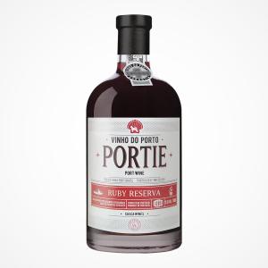 Portie Reserva Ruby Porto DOC