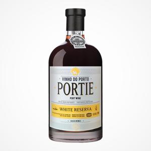 Portie Reserva White Porto DOC